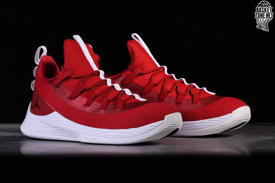 1f3999c989 NIKE AIR JORDAN ULTRA.FLY 2 LOW GYM RED JIMMY BUTLER price €97.50 ...