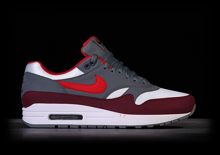 NIKE AIR MAX 1 BRIGHT INFRARED voor €132,50 |