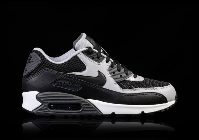 check out 55cf5 8520e NIKE AIR MAX 90 ESSENTIAL GREY-ANTHRACITE