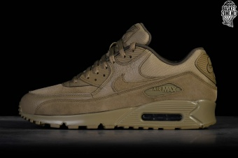 best sneakers b7a92 f2dad NIKE AIR MAX 90 PREMIUM NEUTRAL OLIVE