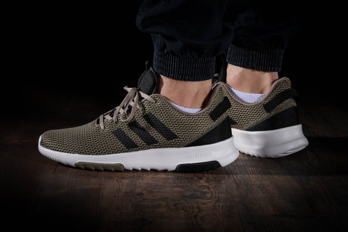 Shopping > cloudfoam racer tr mens trainers |