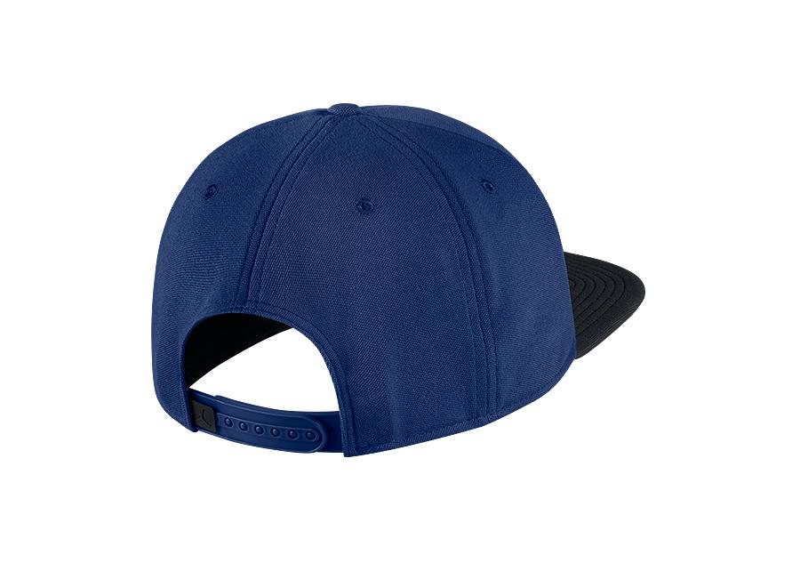 ... coupon for nike air jordan jumpman snapback hat deep royal blue 52be2  cec5d d58cc79bdcd