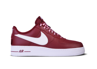 NIKE AIR FORCE 1 '07 LV8 NBA PACK