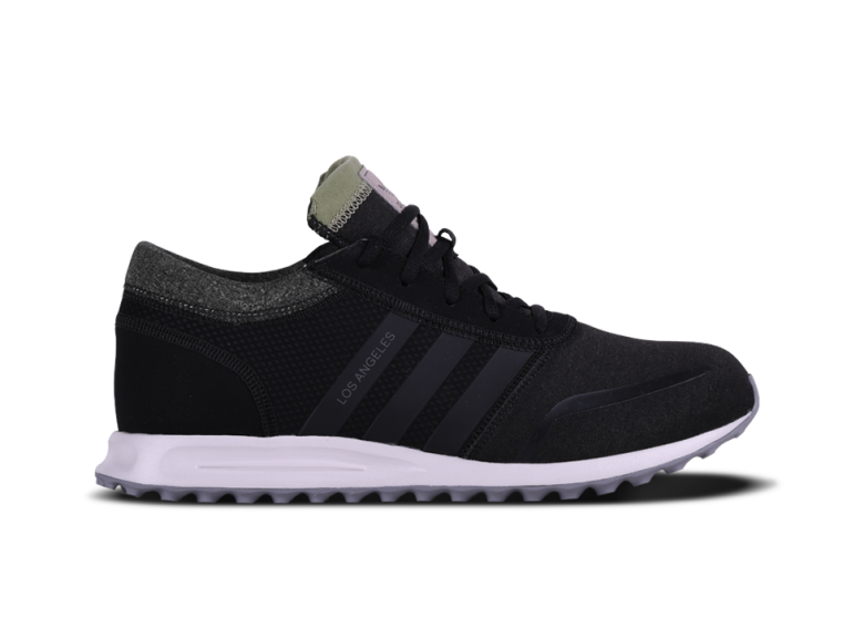 ADIDAS ORIGINALS LOS ANGELES. CORE BLACK. €95 0526c3c47da