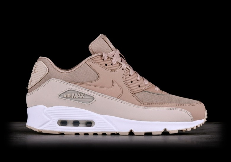 timeless design 96619 cce7d NIKE AIR MAX 90 ESSENTIAL DESERT SAND