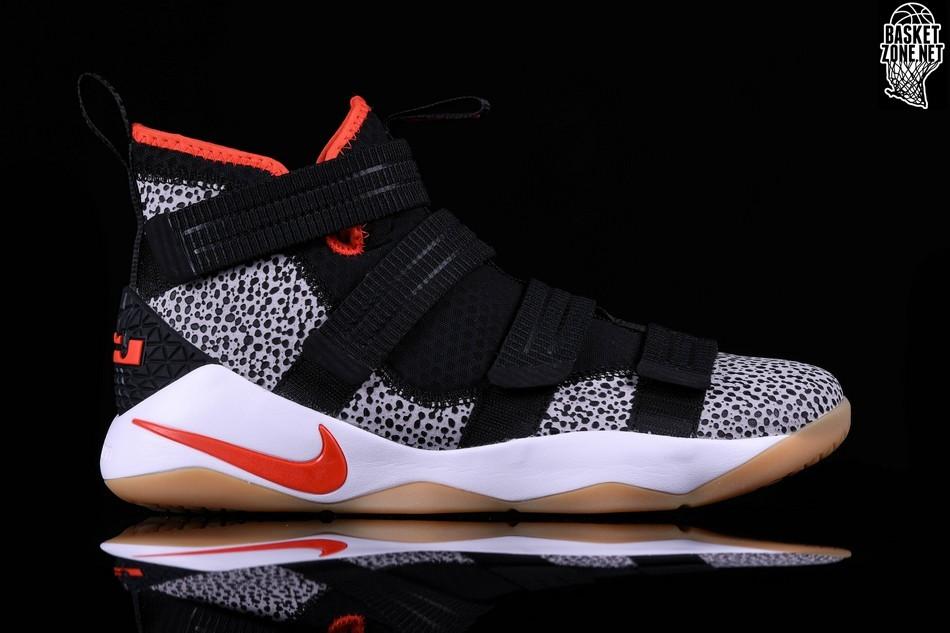 Nike Lebron Soldier 11 Sfg Safari Cheap Online