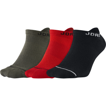 AIR JORDAN JUMPMAN NO-SHOW SOCKS