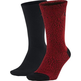 AIR JORDAN ELEPHANT CREW SOCKS GYM