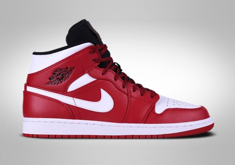 Nike Schuhe 2014 Air Alle Jordan Farbe 11 Red Herren Retro