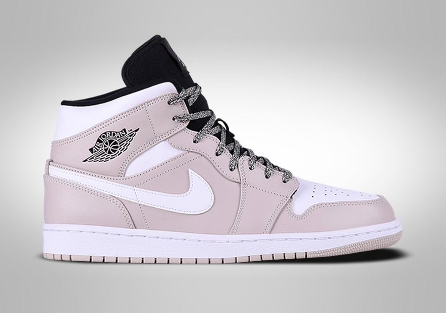 c770640d1b0 NIKE AIR JORDAN 1 RETRO MID DESERT SAND price €109.00 | Basketzone.net
