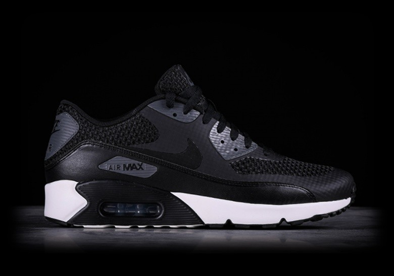 NIKE AIR MAX 90 ULTRA 2.0 SE BLACK