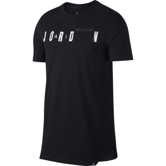 AIR JORDAN SPORTSWEAR ALT-HEM POCKET TEE