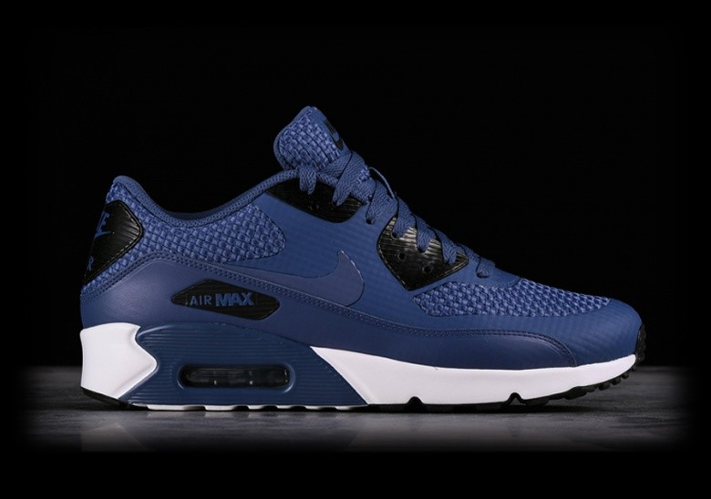 free shipping f1152 37831 NIKE AIR MAX 90 ULTRA 2.0 SE BLUE RECALL per €127,50 | Basketzone.net