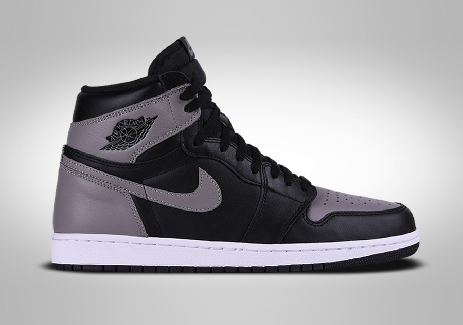 NIKE AIR JORDAN 1 RETRO HIGH OG SHADOW BG (SMALLER SIZE) price ... 1f20d5cb7