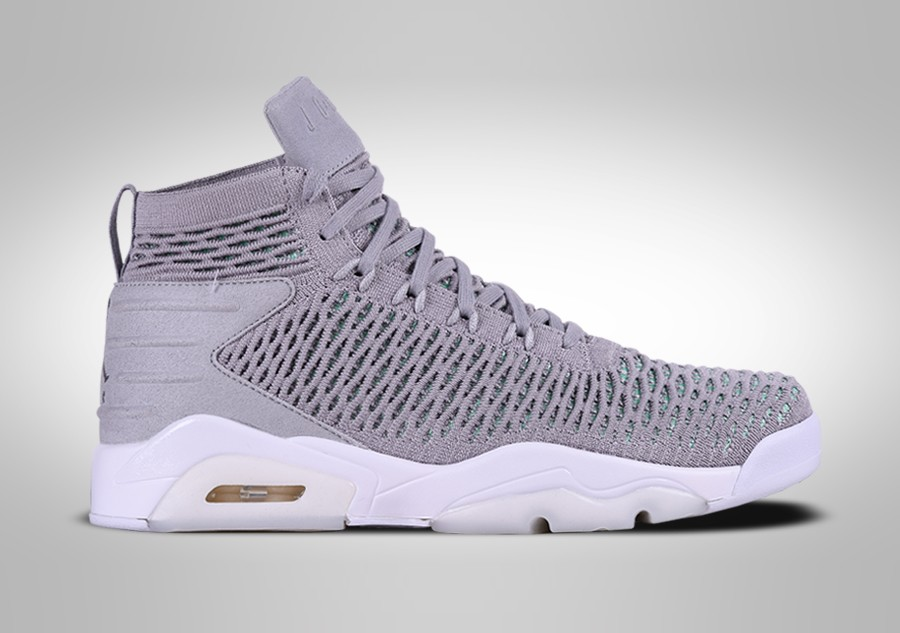 94602d2aee27d5 NIKE AIR JORDAN FLYKNIT ELEVATION 23 COOL GREY price €139.00 ...