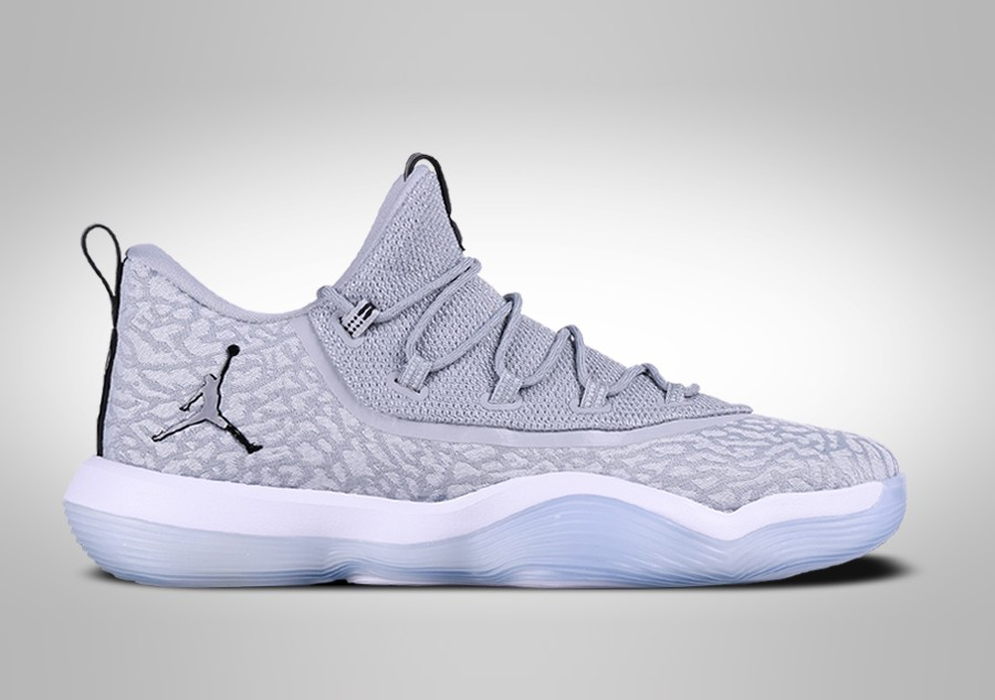 los angeles sports shoes online shop NIKE AIR JORDAN SUPER.FLY 2017 LOW GREY CAMO price €112.50 ...