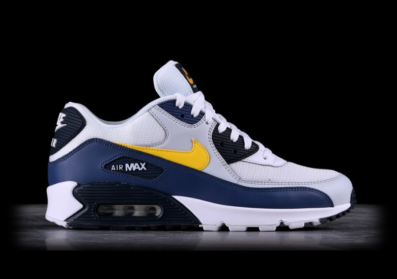 NIKE AIR MAX 90 ESSENTIAL MICHIGAN