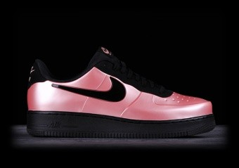 NIKE AIR FORCE 1 FOAMPOSITE PRO CUP CORAL STARDUST