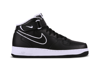 NIKE AIR FORCE 1 MID '07 LTHR