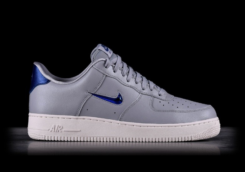 Nike Air Force 1 '07 Premium White Leather | HYPEBEAST