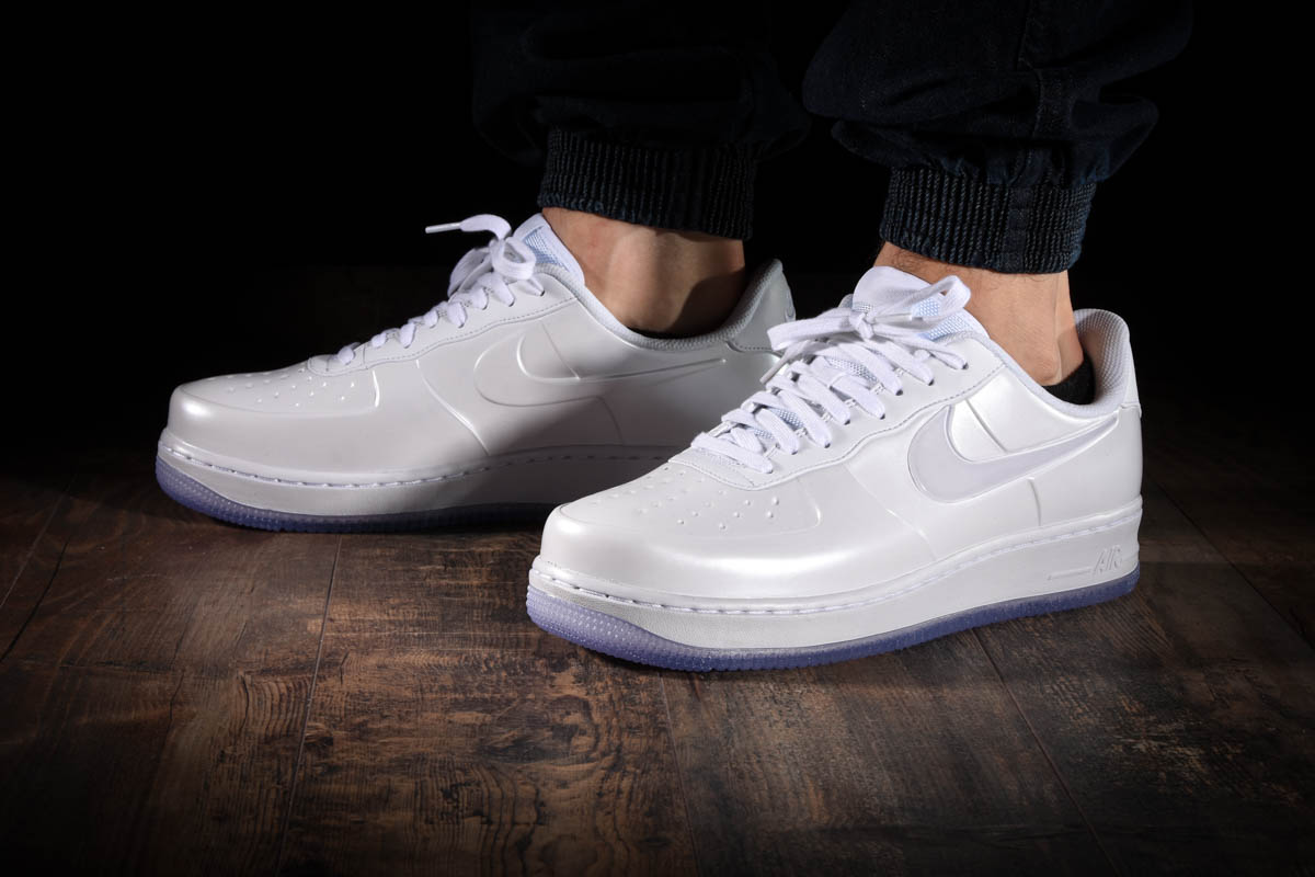 size 40 bf949 e8216 NIKE AIR FORCE 1 FOAMPOSITE PRO CUP for £155.00 ...
