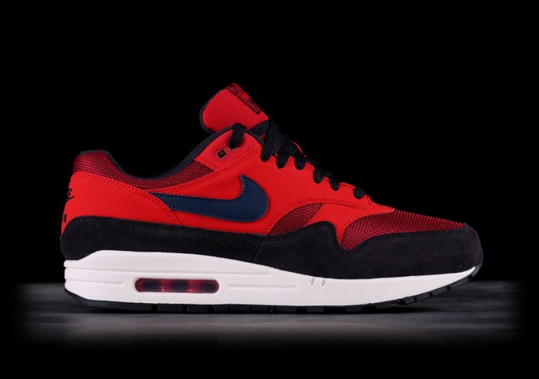 low priced c0bb5 a6093 NIKE AIR MAX 1 RED CRUSH