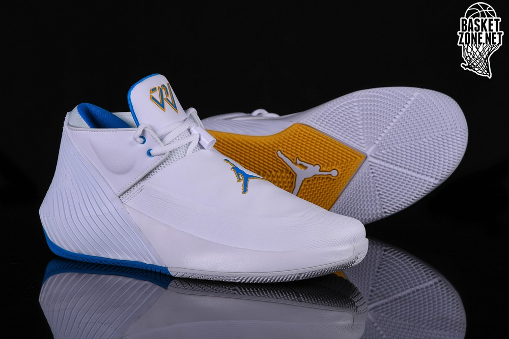 NIKE AIR JORDAN WHY NOT ZERO.1 LOW UCLA R. WESTBROOK price €109.00 ... 5c1b28713