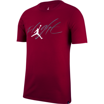 AIR JORDAN ICONIC FLIGHT TEE