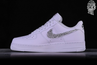 Nike White 1 Jdi Lv8 Pour Air Force Lntc '07 gvbf7yY6