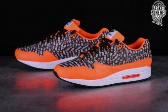 76ab846b3a9b4e NIKE AIR MAX 1 PREMIUM JUST DO IT pour €117,50 | Basketzone.net