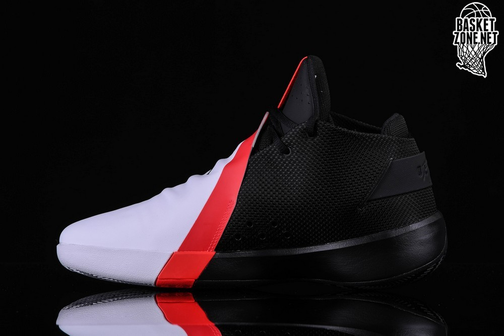 release info on uk cheap sale 50% price NIKE AIR JORDAN ULTRA.FLY 3 BLACK INFRARED 23 price €115.00 ...