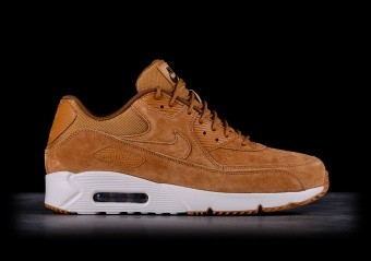 NIKE AIR MAX 90 ULTRA 2.0 LTR WHEAT