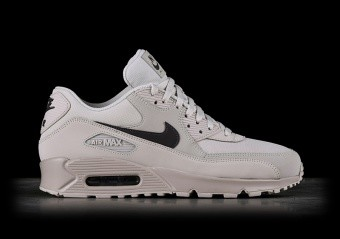 timeless design 997b9 d63be NIKE AIR MAX 90 ESSENTIAL WHITE BLACK COOL GREY per €105,00  Basketzone.net