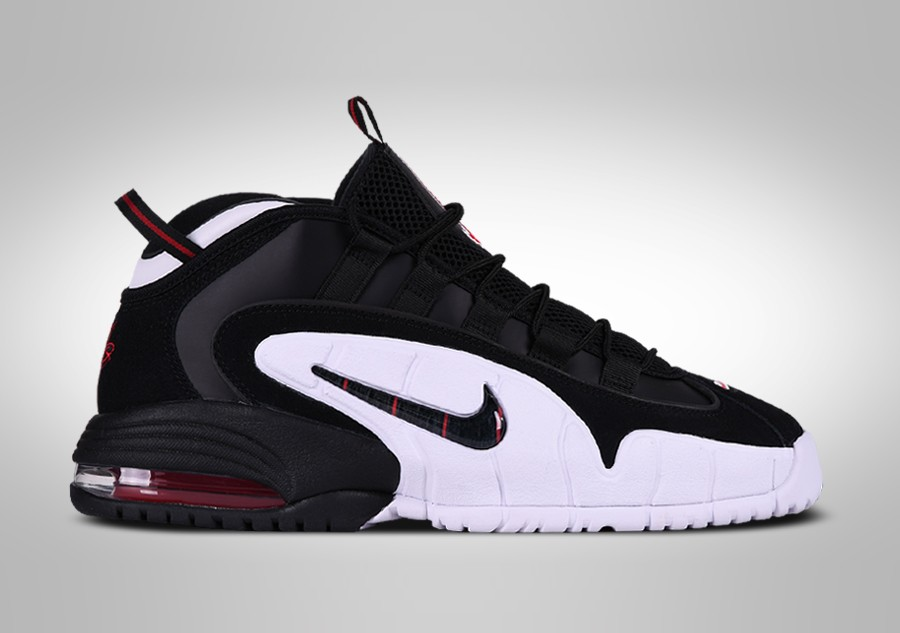 huge selection of 02dde 2d809 NIKE AIR MAX PENNY I BRED