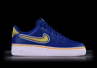 NIKE AIR FORCE 1 '07 LV8 NBA SPORT PACK