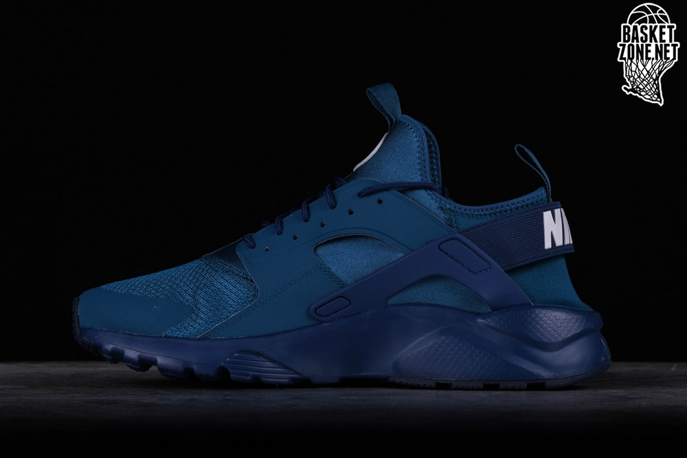 Nike Air Huarache Run Ultra Force Blue Price 112 50