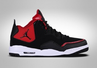 NIKE AIR JORDAN COURTSIDE 23 BANNED