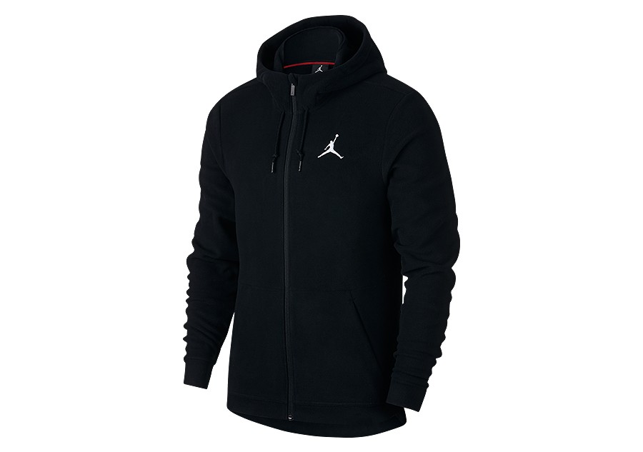 a3e0cac29b5b NIKE AIR JORDAN THERMA 23 TECH HOODIE BLACK price €75.00 ...