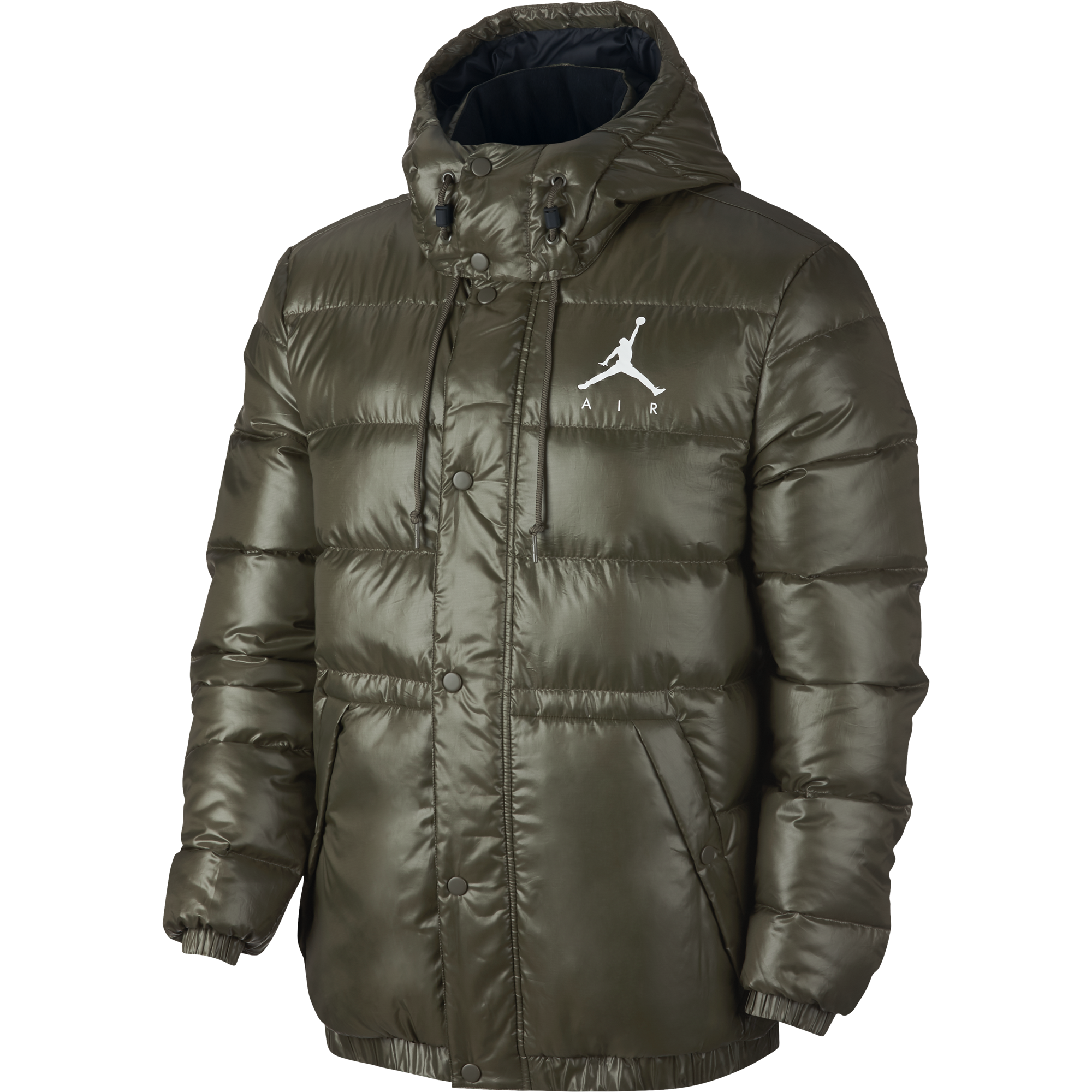 AIR JORDAN JUMPMAN PUFFER JACKET for £130.00  9d23bae42aa