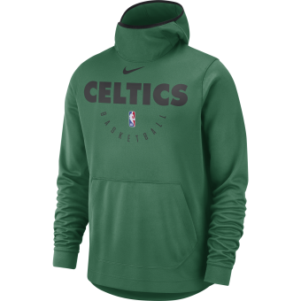 NIKE NBA BOSTON CELTICS SPOTLIGHT HOODIE