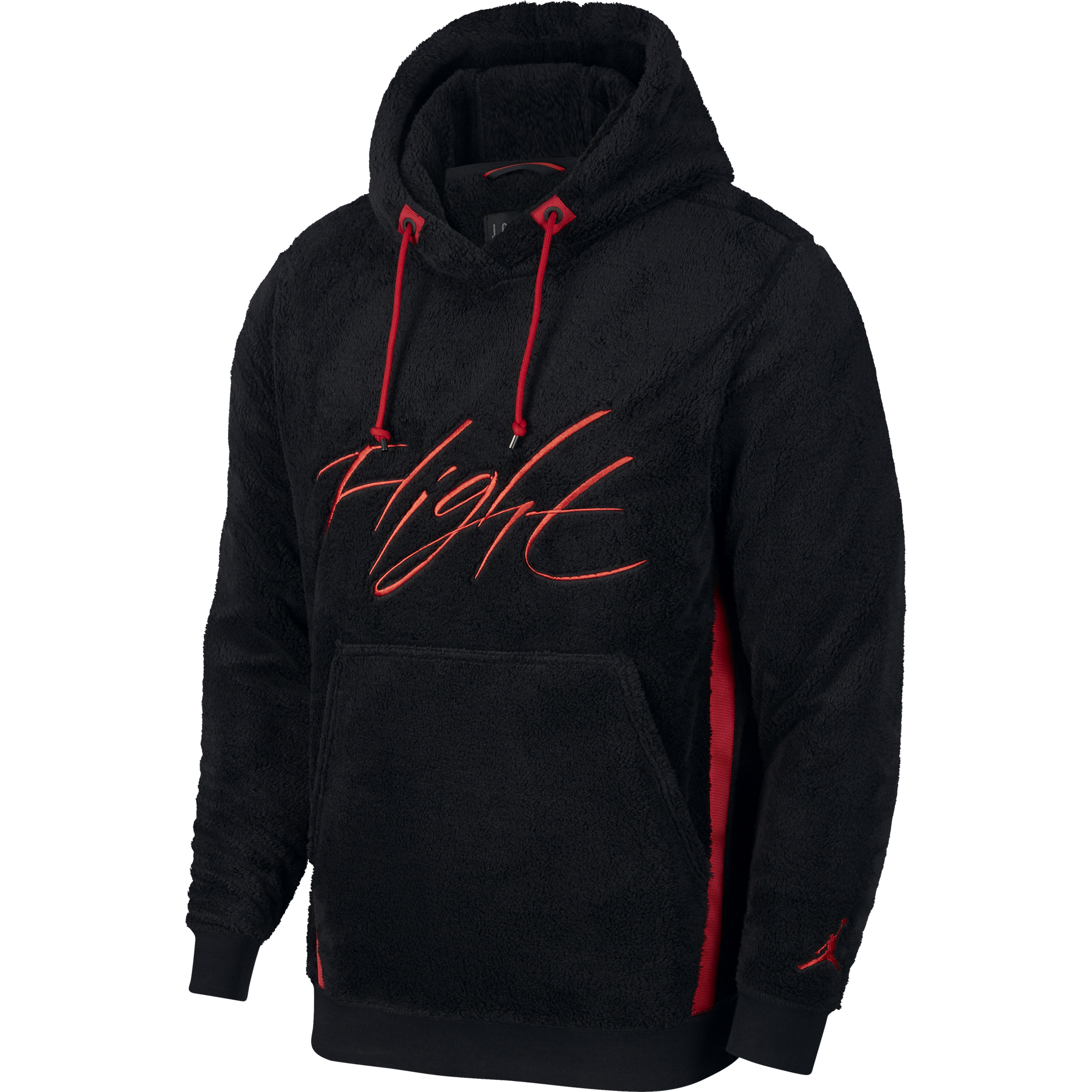 AIR JORDAN SPORTSWEAR WINGS OF FLIGHT HOODIE for £90.00