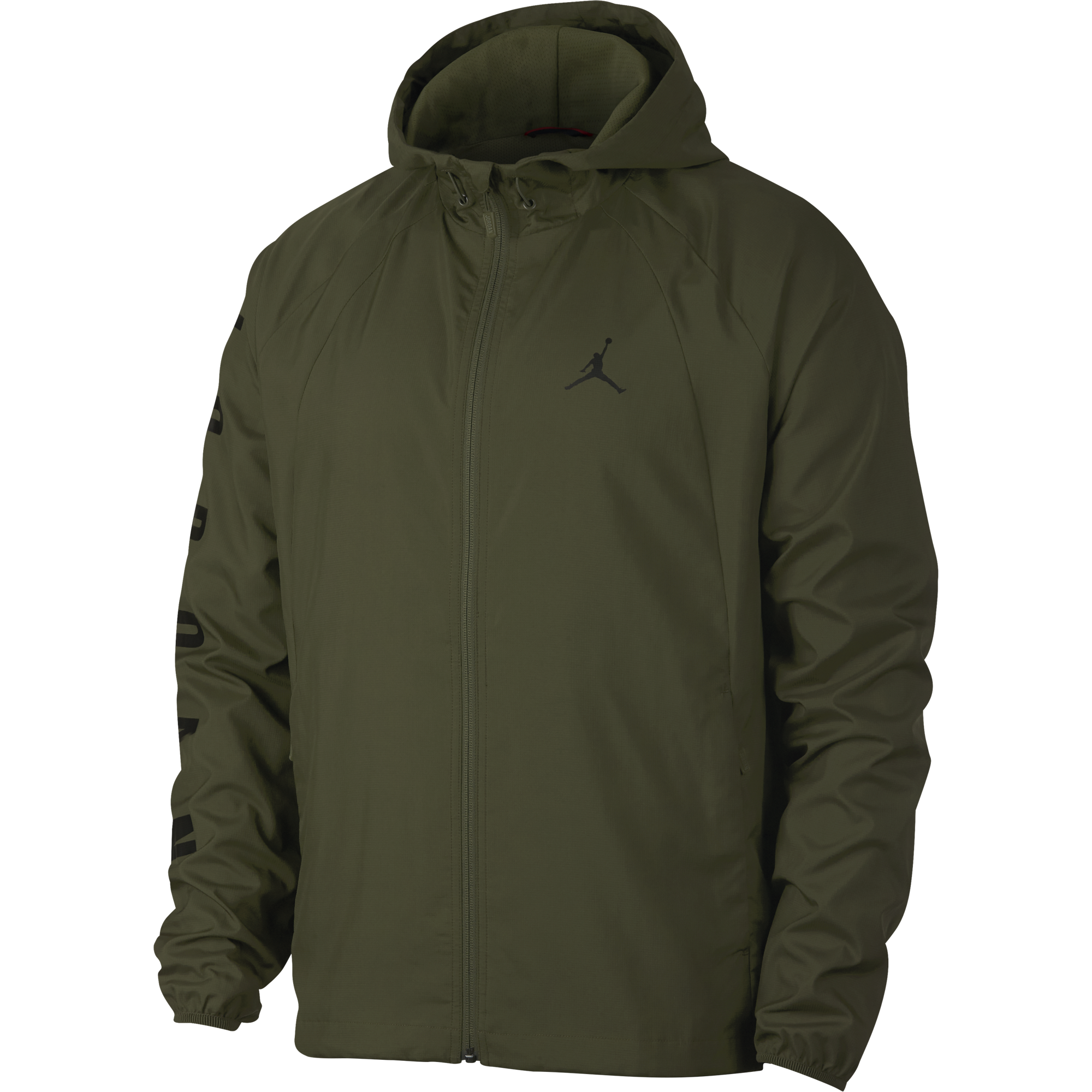 88b2cfc116682f AIR JORDAN SPORTSWEAR WINGS WINDBREAKER JACKET for £90.00 ...