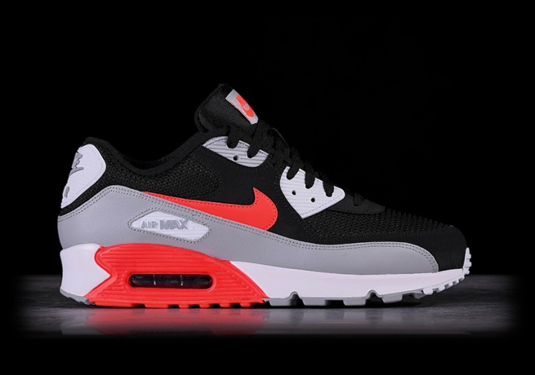 NIKE AIR MAX 90 ESSENTIAL INFRARED