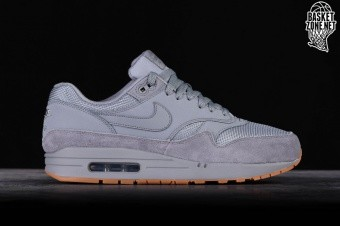 low priced 52dbc bdb95 NIKE AIR MAX 1 PREMIUM GREY