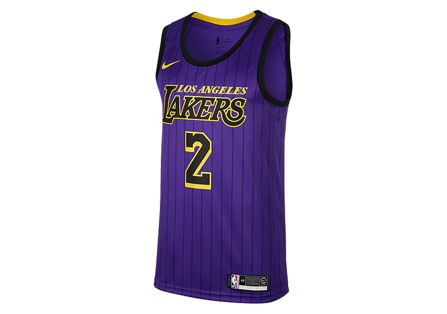 Lonzo Ball Purple Jersey Top Sellers, UP TO 60% OFF