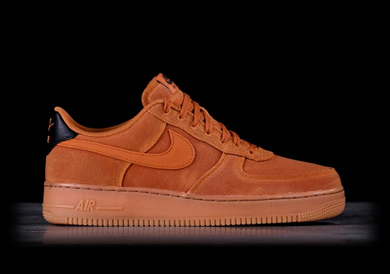 NIKE AIR FORCE 1 '07 LV8 STYLE MONARCH