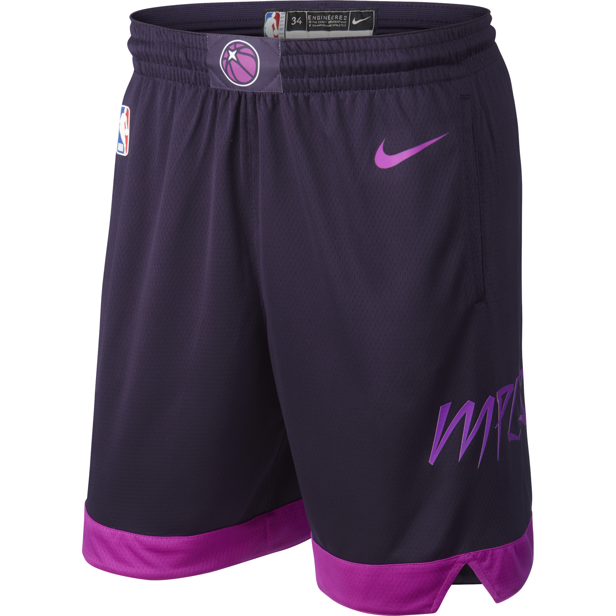 Nike Nba Minnesota Timberwolves Swingman Shorts For 55 00