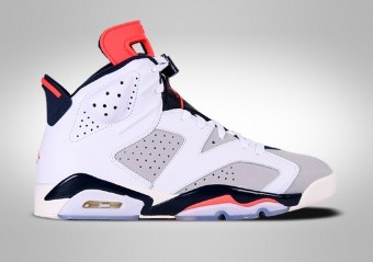 NIKE AIR JORDAN 6 RETRO TINKER