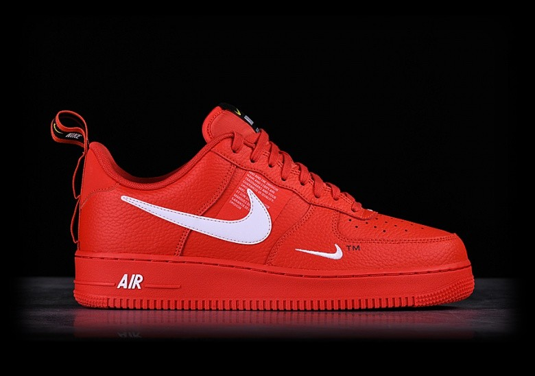 2019 Nike Air Force 1 High '07 LV8