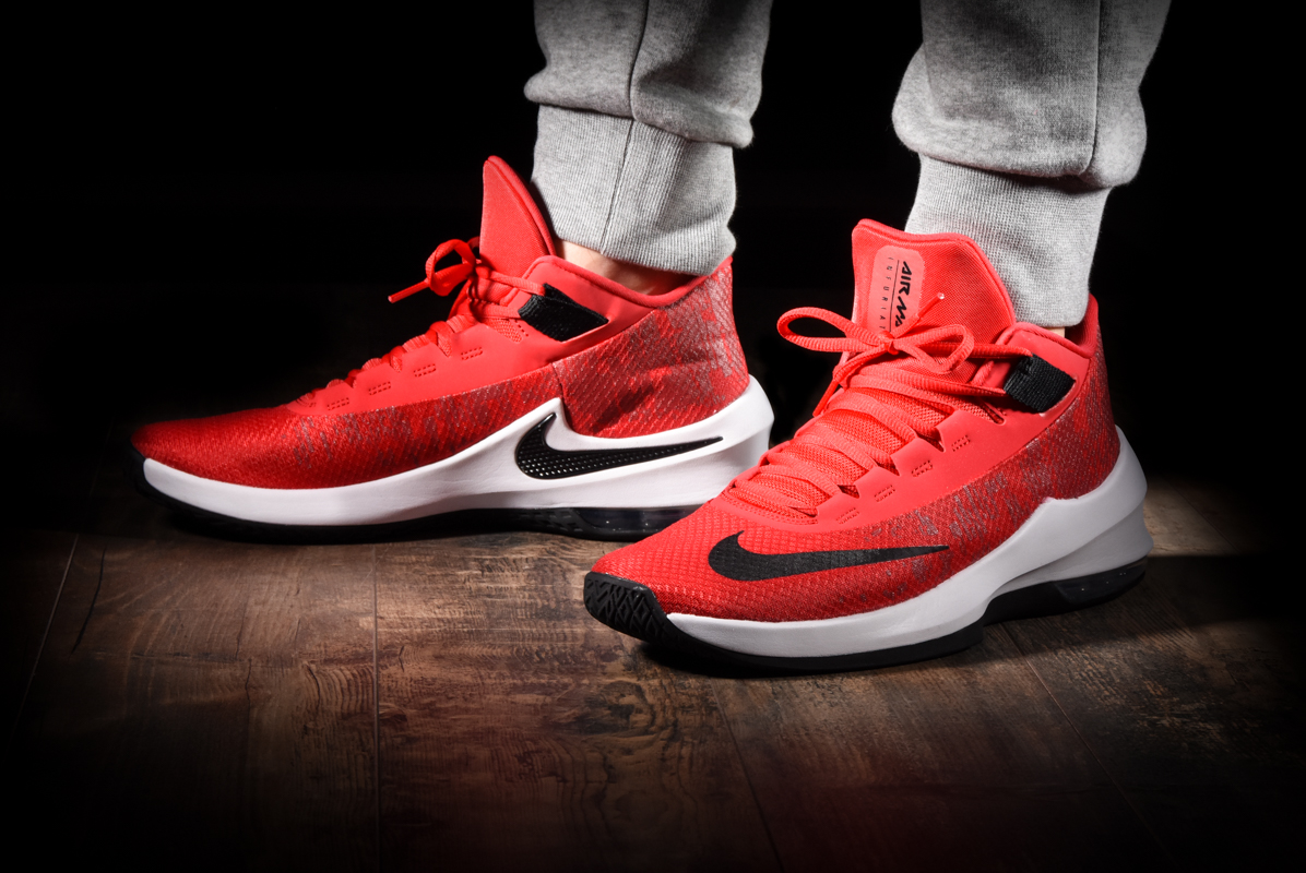 NIKE AIR MAX INFURIATE 2 MID for £75.00